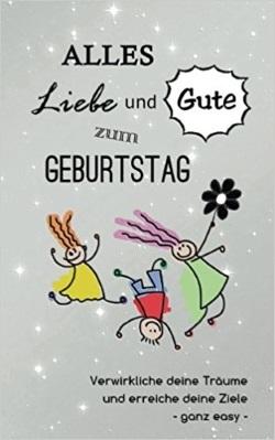 Alles Liebe und Gute zum Geburtstag - Ralf Hillmann und Lietta Schröder